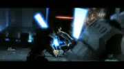 Star Wars:Force unleashed 2 trailer hd