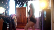 dancing to Hot Rod and Dildo Cop - I Like to F***