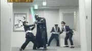 lord vader w japonii