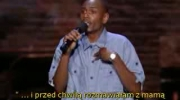 Dave Chappelle - Uczucia