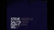 Steve Angello vs. Salt n Pepa - Push It Knas (Dan Price Mashup)