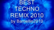 Best Techno Remix 2010