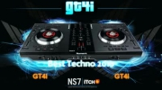Best Techno 2010