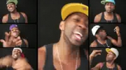 DeStorm-BonJovi beatbox cover
