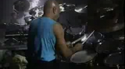 Drum Duet - Phil Collins and Chester Thompson drums