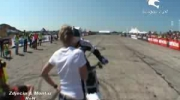 Extrememoto 2007 (freestyle, stunt competition in Poland)