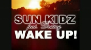 Sun Kidz feat. Destiny - Wake Up (Summer Mix)