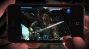 Infinity Blade trailer