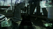 Crysis 2 beta gameplay