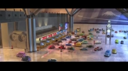 Auta 2 / Cars 2: World Grand Prix (2011) - Teaser 2