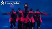 Diversity - Britain's Got Talent - semi-final 2010