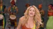 Shakira ft. Freshlyground - Waka Waka (This Time for Africa) ( Official 2010 FIFA World Cup