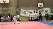 Good Taekwondo Knockouts
