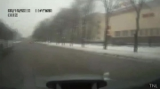 Russia Car Crash Compilation (Suitable for Germans version)