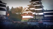 Total War Shogun 2 launch trailer
