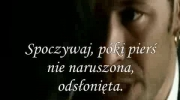 Nightwish - While Your Lips Are Still Red + Tekst polski