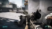 Battlefield 3 - 12 minutowy gameplay
