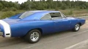 Dodge Charger z 1969 r.