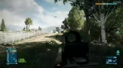 Battlefield 3 Beta: Caspian Border (Ultra Settings)