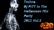 Techno Mix 2011 by Dj PiTT vol.5