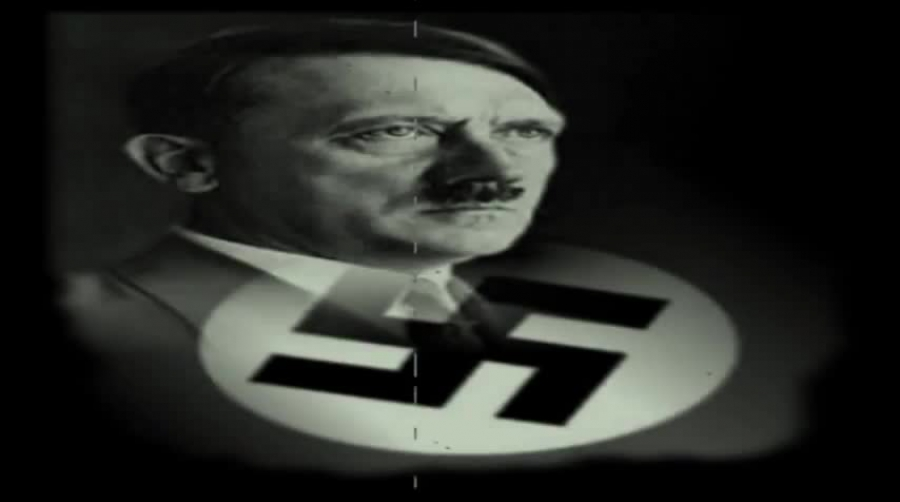 essay on adolf hitler rise to power