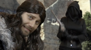 GRA O TRON-Game of Thrones! Glad You Came - The Wanted Parody