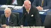Godfrey Bloom o walucie EURO