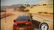 Colin McRae DiRT 2 Xbox 360- Gatecrusher en Ensenada gameplay