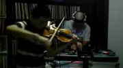 Hip Hop Violin - Paul Dateh and inka one