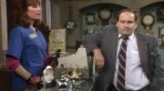 Świat według Bundych - S01 Odc. 9 - Peggy idzie do pracy