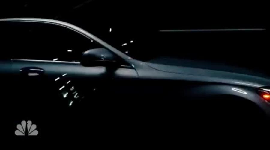 Mercedes AA-Class nowe auto elektryczne