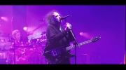 The Cure - Lovesong * The Cure Lodz Multicam * Live in Poland 2016 FullHD