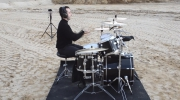 Dream Theater - TAKE THE TIME drum cover by Gawron