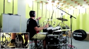 Mateusz Gawron - MIRAGE drum playthrough