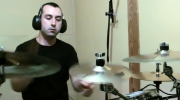 Mateusz Gawron - VII. THE SHADOW drum playthrough (Wizard of Earthsea Triptych: 2/3)