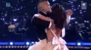 "Popek i Janja w ""Dancing with the Stars"""