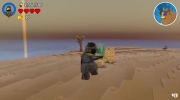 LEGO Worlds - Nya and the Samurai Cave LEGO Ninjago Brick Builds and Gameplay (Ninten.mp4