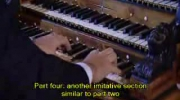 J. S. Bach - Fantasia in G minor BWV542-1