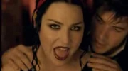 Evanescence - Call Me When You're Sober - teledysk