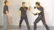 Paul vunak - knife defence