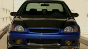 HONDA CIVIC Coupe Hatchback JDM
