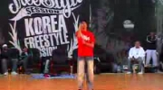 freestyle korea session salah electric boogie