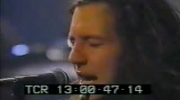 pearl jam - black [unplugged]