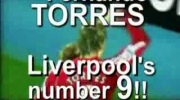 Liverpool FC - Fernando Torres Song