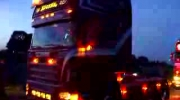 Scania Weeda Transport