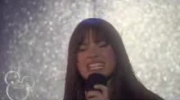 Camp Rock: Demi Lovato and Joe Jonas