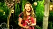 Emily Osment - Once Upon A Dream - With Lyrics (HQ)