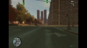 GTA 4 - Multiplayer GAMEPLAY with Cops