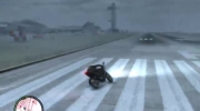 GTA 4 - Ride On One Wheel