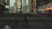 GTA 4 - Multiplayer gameplay
